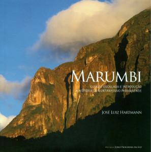 Guia de Escaladas do Marumbi
