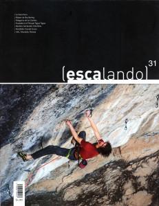 Revista Escalando