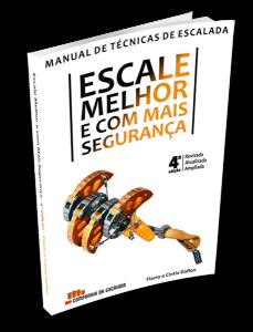 Textos e fotos extraídos do livro Escale Melhor e com Mais Segurançados autores Flavio e Cintia Daflon. Reproduções somente com autorização prévia.
