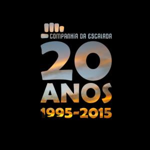 20 Anos - Companhia da Escalada